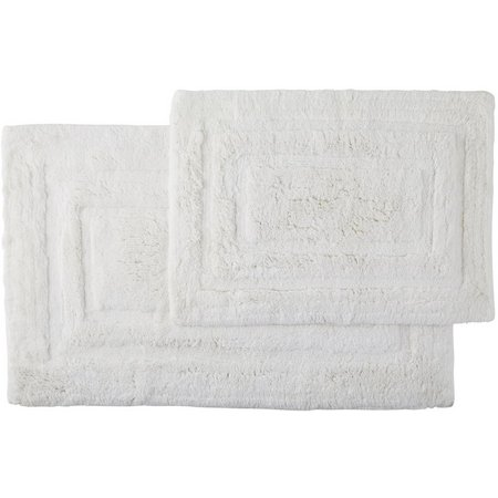 Cosmic 2-pc. Pure Bath Rug Set