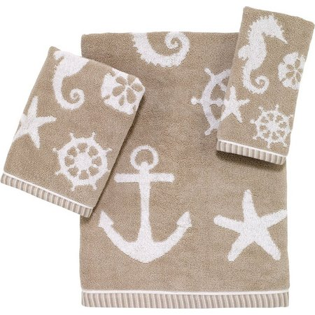 Avanti Sea & Sand Towel Collection
