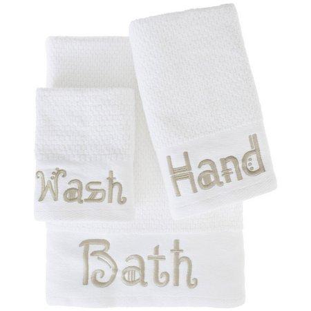 American Dawn Bath Towel Collection