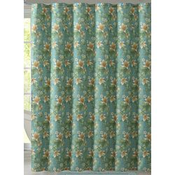 Victoria Classics Resorts Shower Curtain Set