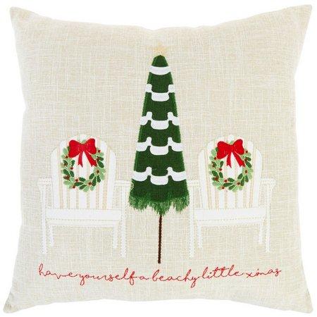 Elise & James Home Very Beachy Christmas Decorative