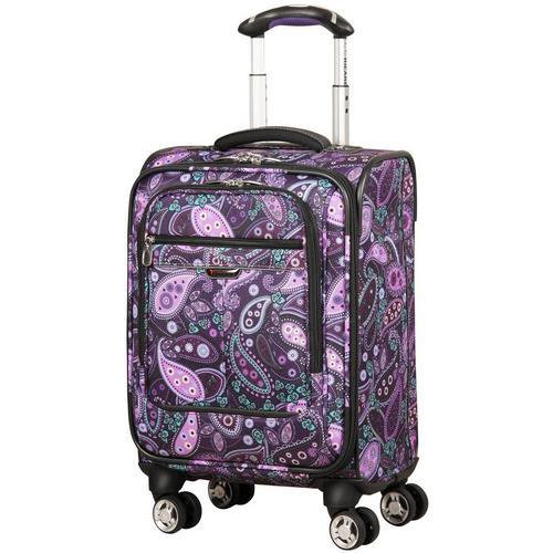 Ricardo Mar Vista Paisley 17 Spinner Luggage Bealls