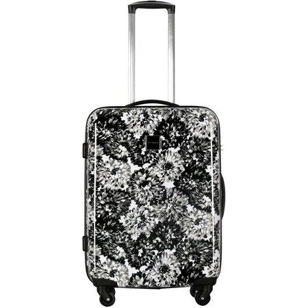 Isaac Mizarahi Boldon 26'' Hardside Spinner Luggage