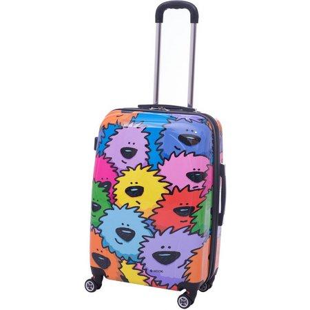 Ed Heck Sebastian 21'' Hardside Spinner Luggage