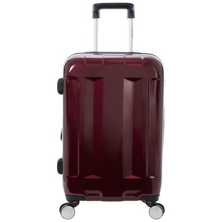Chariot 20'' Cinco Hardside Spinner Luggage