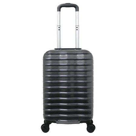 Chariot 20'' Wave Hardside Spinner Luggage