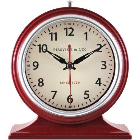 FirsTime 5'' Colorfully Awake Clock
