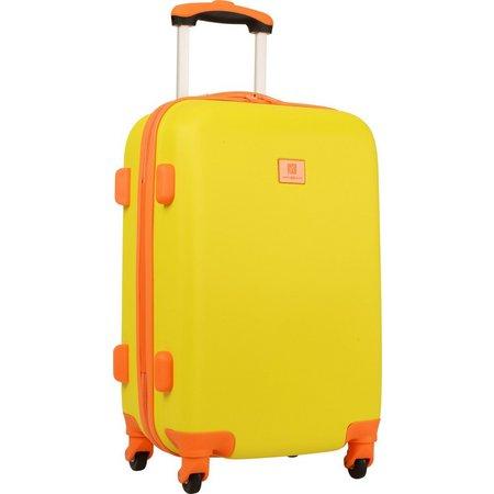 Anne Klein Palm Springs 20'' Hardside Luggage