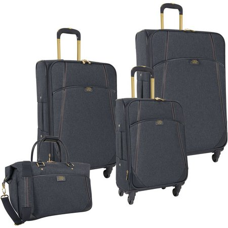 Vince Camuto Avrilly 4-pc. Luggage Set