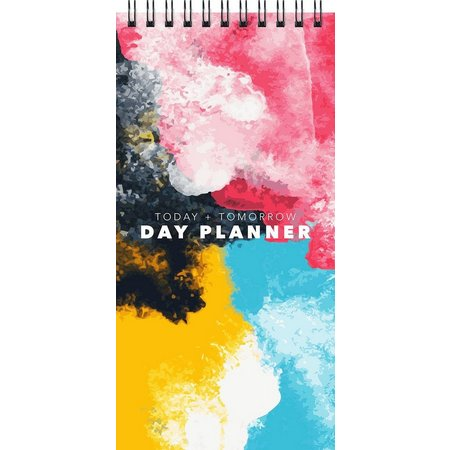 TF Publishing Today & Tomorrow Day Planner