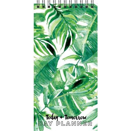 TF Publishing Botanical Garden Day Planner