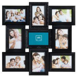 Melannco 9 Opening Multi Profile Collage Frame
