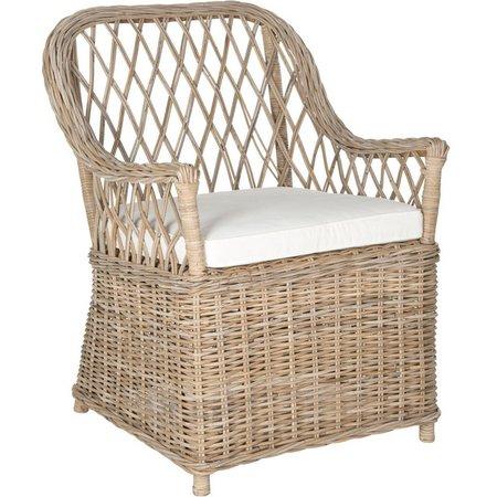 Safavieh Maluku Arm Chair