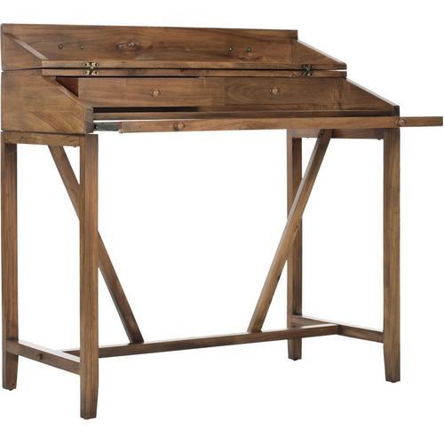 Safavieh Wyatt Wood Pull Out Writing Desk Bealls Florida
