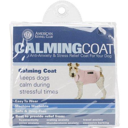 New! Calming Coat Soothing Pet Coat