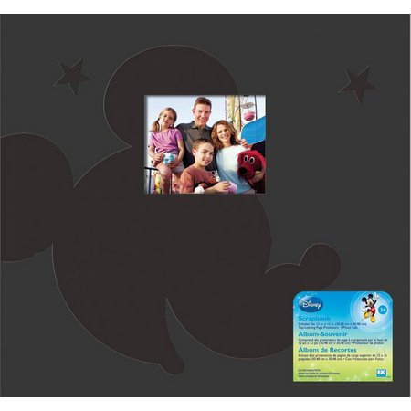 Disney Mickey Mouse 12'' x 12'' Bound Album