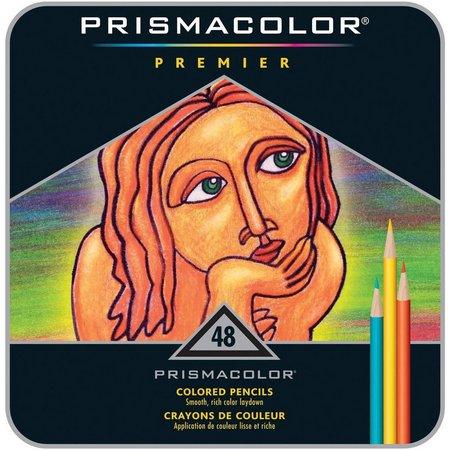 Sanford Prismacolor 48-pk. Premier Colored Pencils