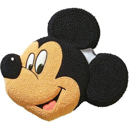 Wilton Disney Mickey Clubhouse Novelty Cake Pan