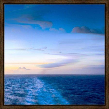 PTM Images Chopping Wake II Canvas Art