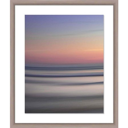 PTM Images Rolling Horizon I Framed Wall Art