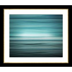 PTM Images Serene Waters II Framed Wall Art