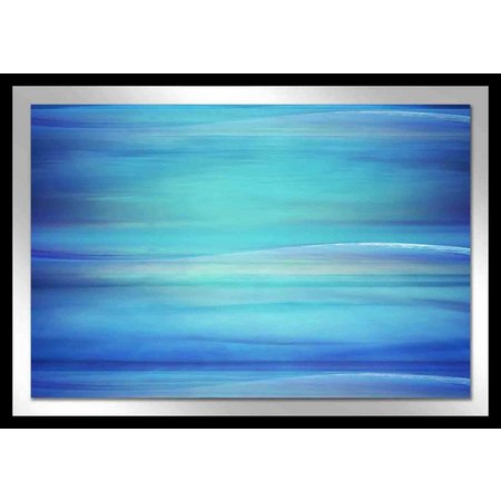 PTM Images Into The Blue II Framed Wall