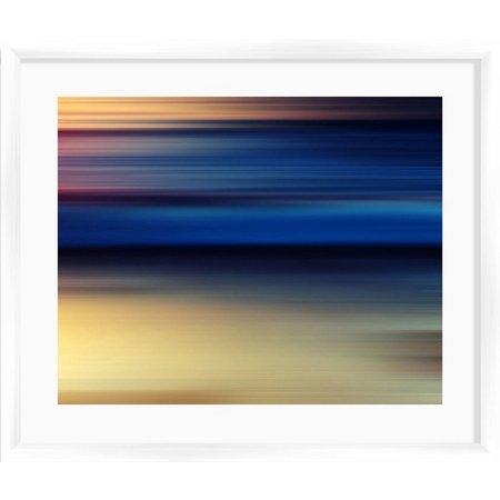 PTM Images Night I Framed Wall Art