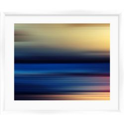 PTM Images Night II Framed Wall Art