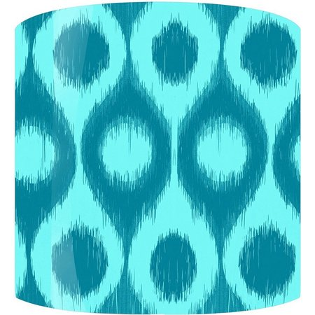 PTM Images Pool Ripples Lamp Shade