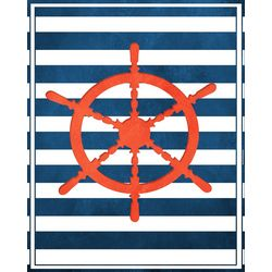 PTM Images Seafaring II Wall Art