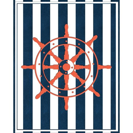 PTM Images Seafaring III Wall Art