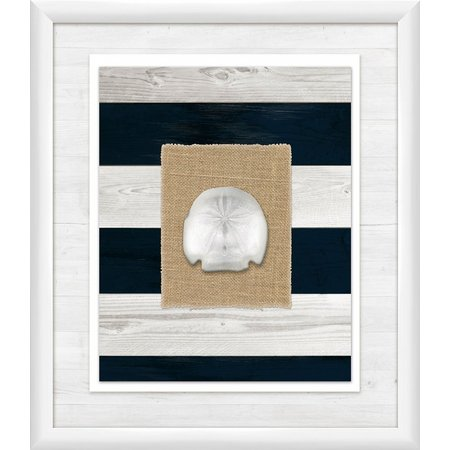 PTM Images Coastal Shells Collection II Wall Art