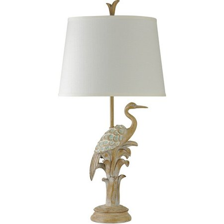 Stylecraft Bird Of The Beach Table Lamp Bealls Florida