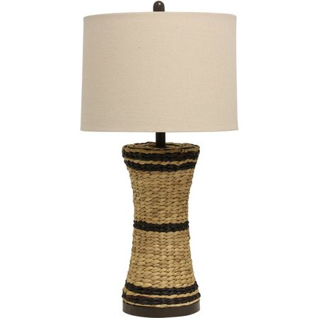 Stylecraft Seeded Glass Table Lamp Bealls Florida