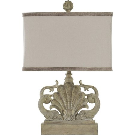StyleCraft Bokava Coastal Inspired Table Lamp