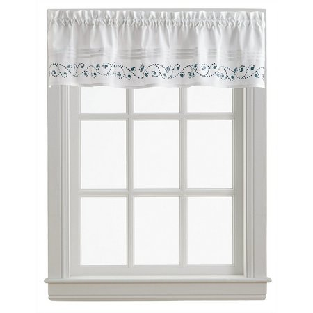 CHF Lenora Window Valance