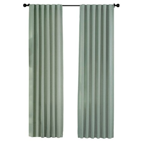 CHF Saville Rod Pocket Curtain Panel