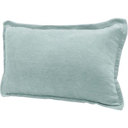Dream Home Trebel Chenille Decorative Pillow
