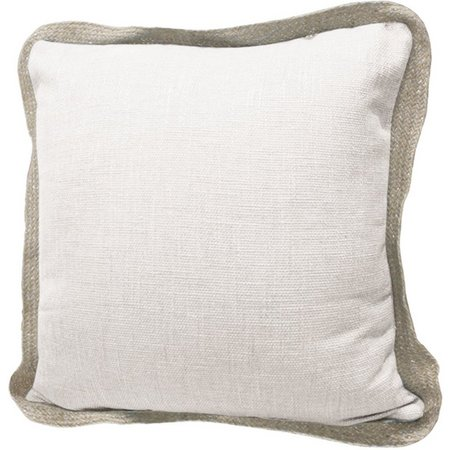 Dream Home Alma Chenille Decorative Pillow