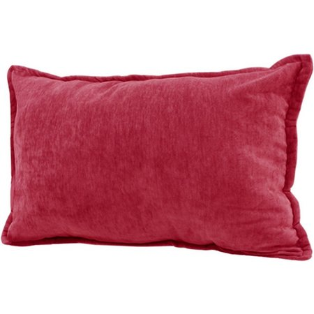Dream Home Maya Chenille Decorative Pillow