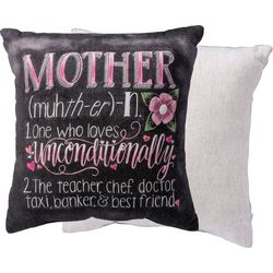 Primitives By Kathy Unconditionally Pillow