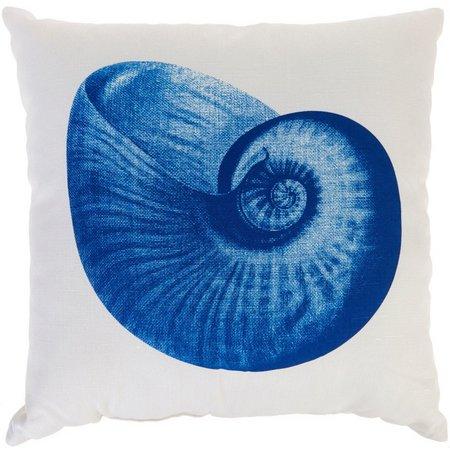 Homewear Seashell Beauty Decorative Pillow
