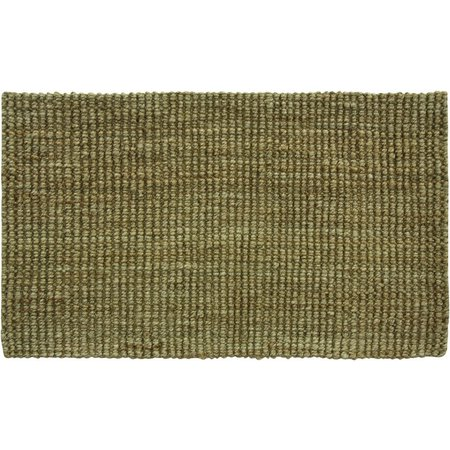 Bacova Tiger Eye Jute Loop Accent Rug