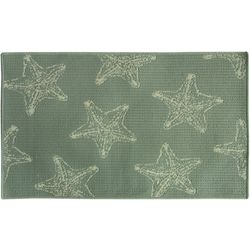 Bacova Reliance Starfish Accent Rug