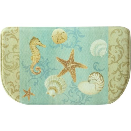 Bacova Ocean Kitchen Slice Mat