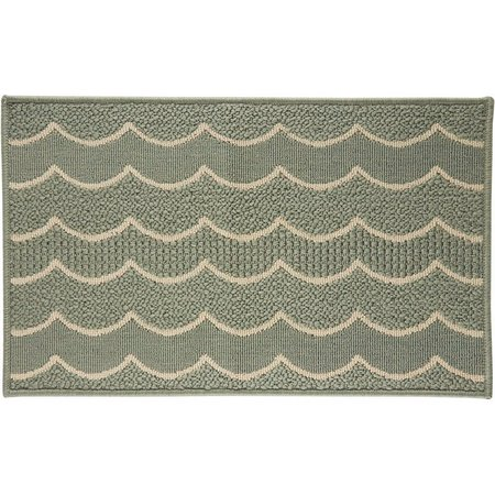 Bacova Wave After Wave Accent Rug