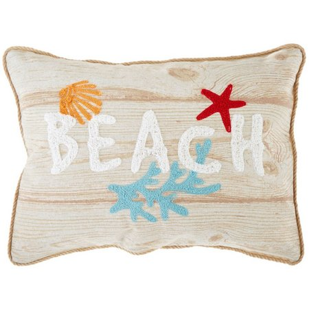 Arlee Beachwood Decorative Pillow