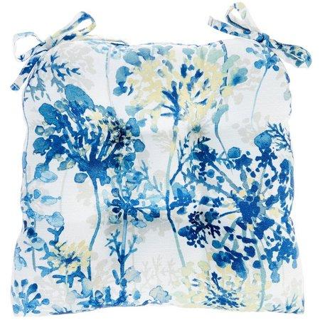 Arlee Heatherly Provence Chair Cushion