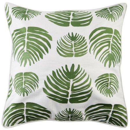 Home Fashion Havana Cactus Decorative Pillow