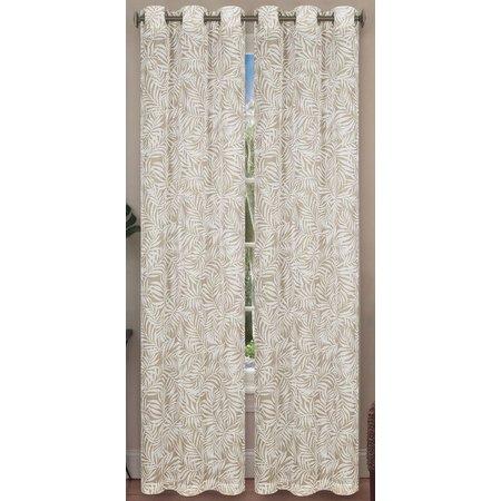 Beatrice 2-pk. Yacht Club Curtain Panels